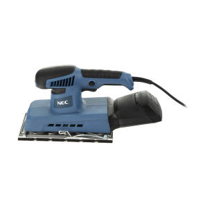 دستگاه سنباده زن ان ای سی مدل NEC-3105