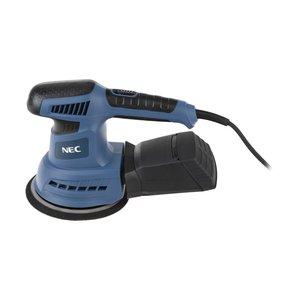 دستگاه سنباده زن ان ای سی مدل NEC-3101