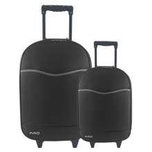 چمدان فیرو مدل TF701  مجموعه دو عددی