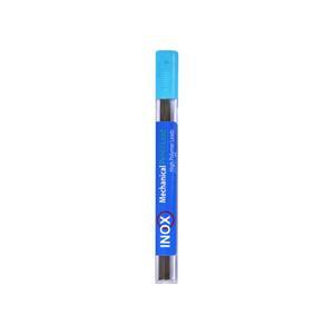 نوک مداد نوکی 0.5 میلی متری اینوکس مدل IN5