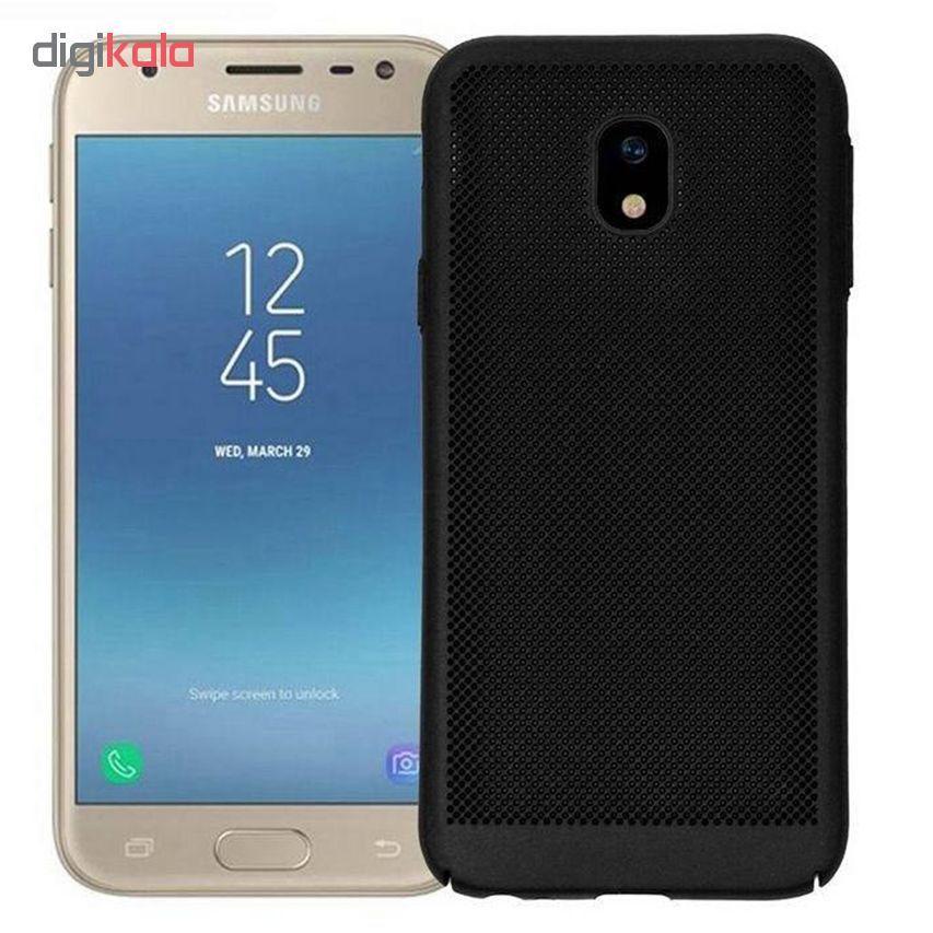 کاور فشن کیس مدل LOP1 مناسب برای گوشی موبایل سامسونگ Galaxy J7 Pro/ J730 main 1 3