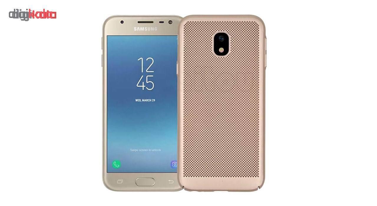 کاور فشن کیس مدل LOP1 مناسب برای گوشی موبایل سامسونگ Galaxy J7 Pro/ J730 main 1 5