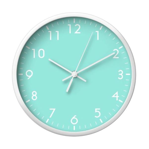 ساعت دیواری ژیوار کد ZH-803W