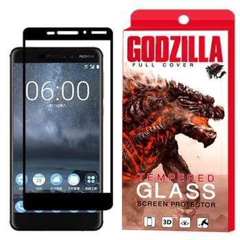 محافظ صفحه نمایش گودزیلا مدل GGF مناسب برای گوشی موبایل نوکیا Nokia 6.1 / 6 2018