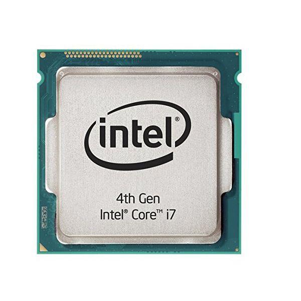 پردازنده مرکزی اینتل سریQuad-Core مدل Core i7-4770