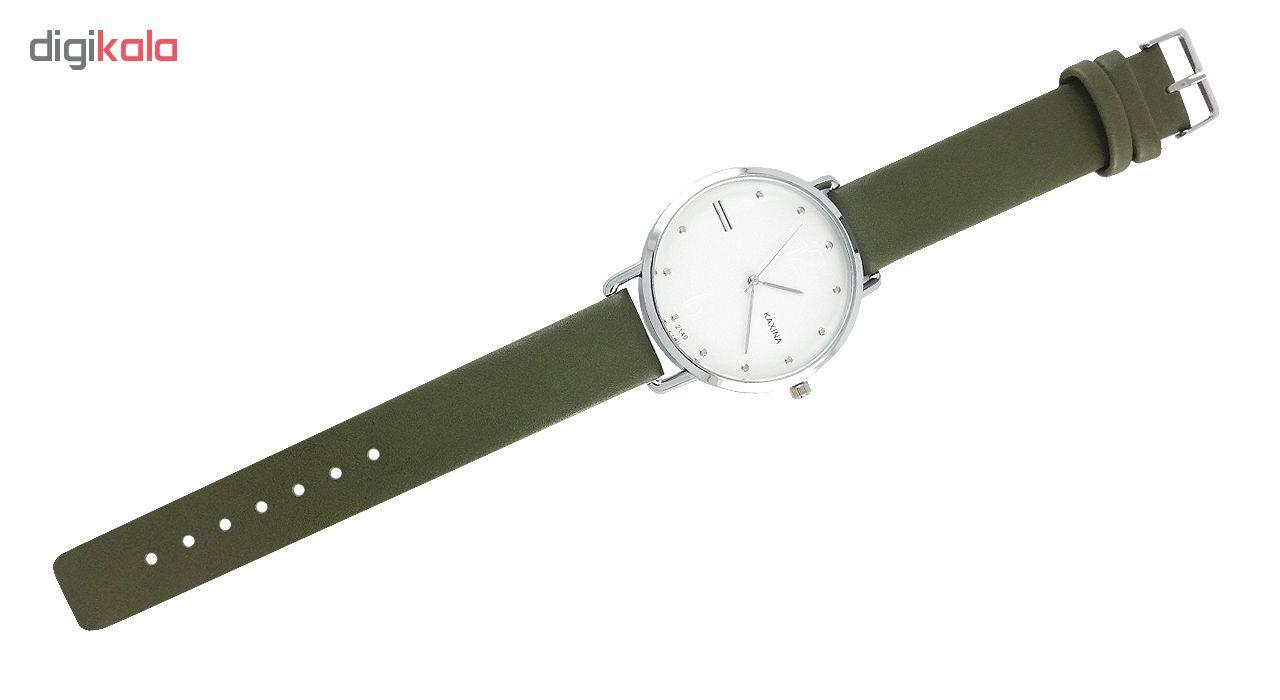ساعت مچی  مردانه کاکسینا کد 2142              اصل