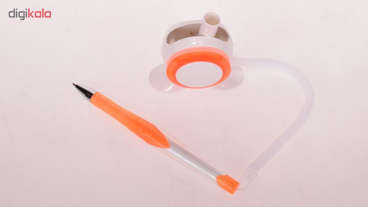 پایه خودکار رومیزی مدل L003 main 1 3