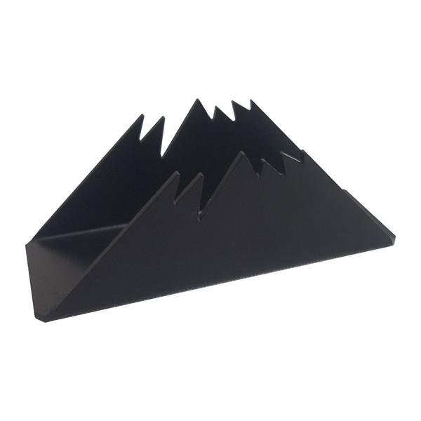 جا دستمالی طرح کوه کد F1907