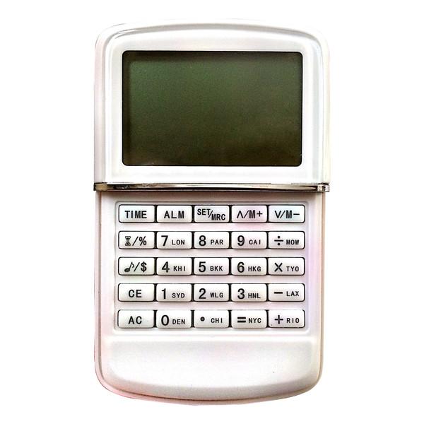 ماشین حساب مدل Q-C-B3