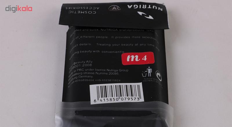 مژه مصنوعی نوتریگا شماره m4