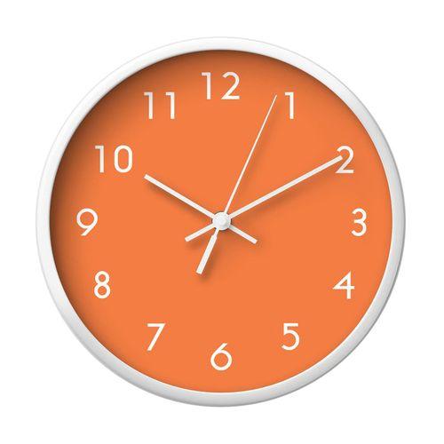 ساعت دیواری ژیوار کد ZH-805W