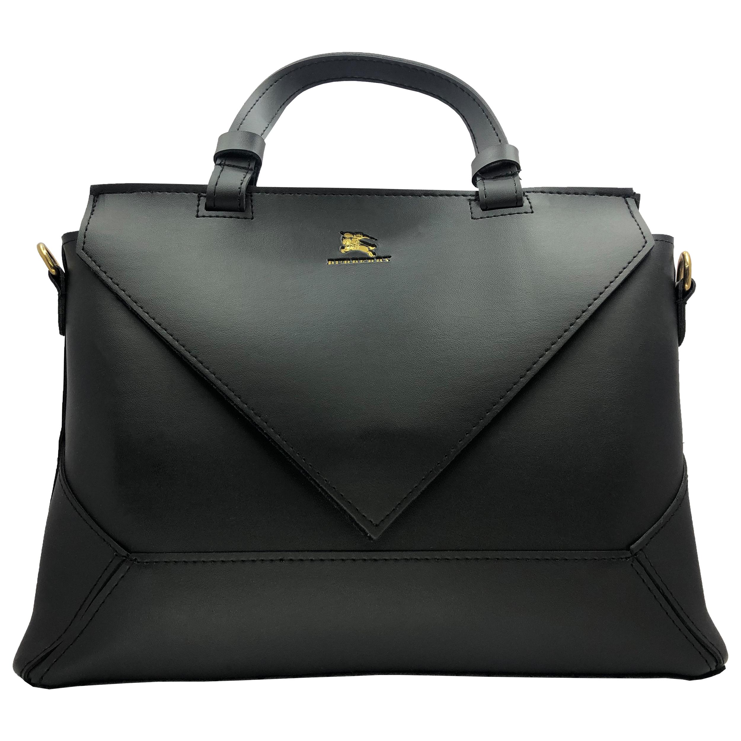 کیف دستی زنانه مدل crest 001