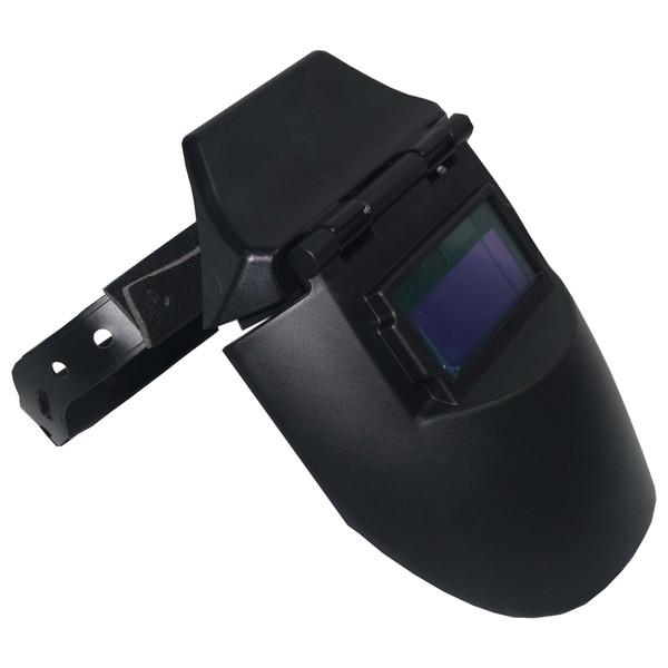 ماسک جوشکاری مدل D350