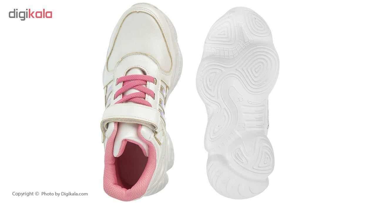 کفش ورزشی دخترانه کد 1010