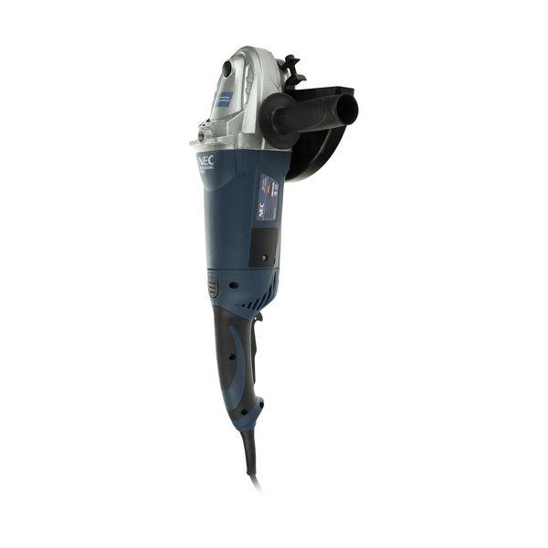 فرز سنگ بری ای سی مدل NEC-2723