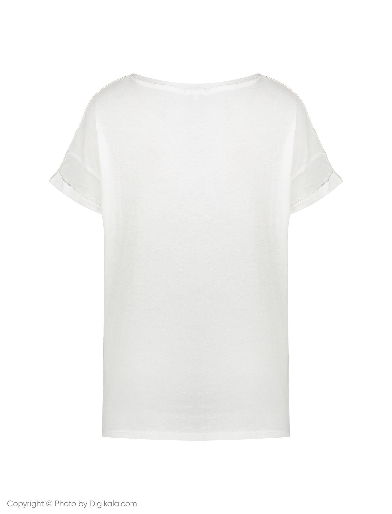 تی شرت زنانه یوپیم مدل 5128580 -  - 3