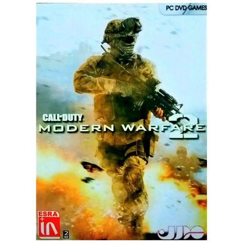 بازی Call Of Duty Modern Wafare 2 مخصوص PC