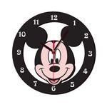 ساعت دیواری کودک ژیوار طرح mickey mouse thumb