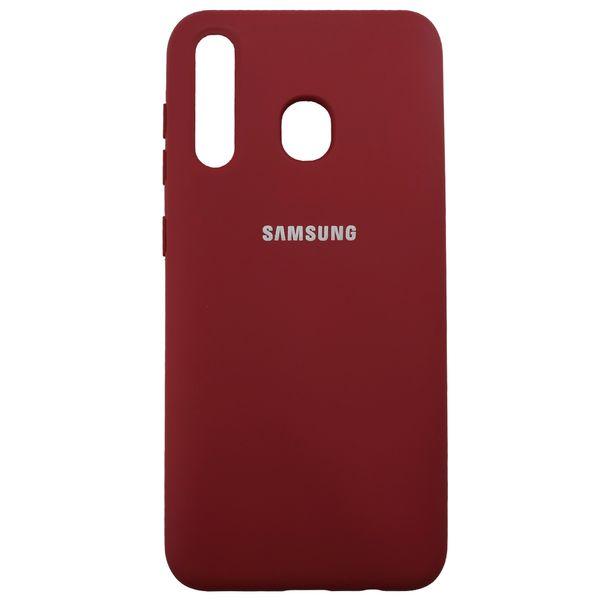 کاور مدل SCN مناسب برای گوشی موبایل سامسونگ Galaxy A30