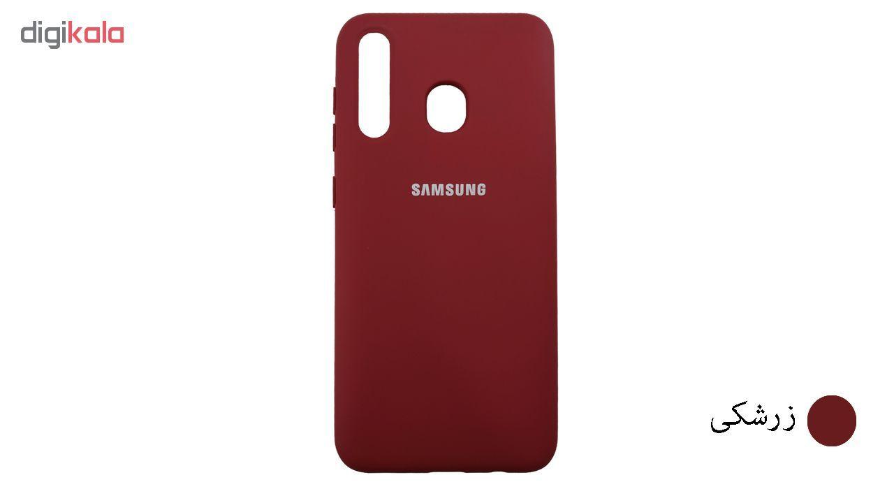 کاور مدل SCN مناسب برای گوشی موبایل سامسونگ Galaxy A30 main 1 1