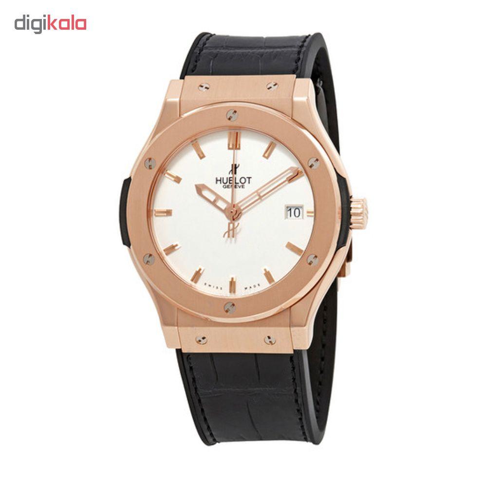 ساعت مچی عقربه ای زنانه مدل Classic Fusion کد HC2201