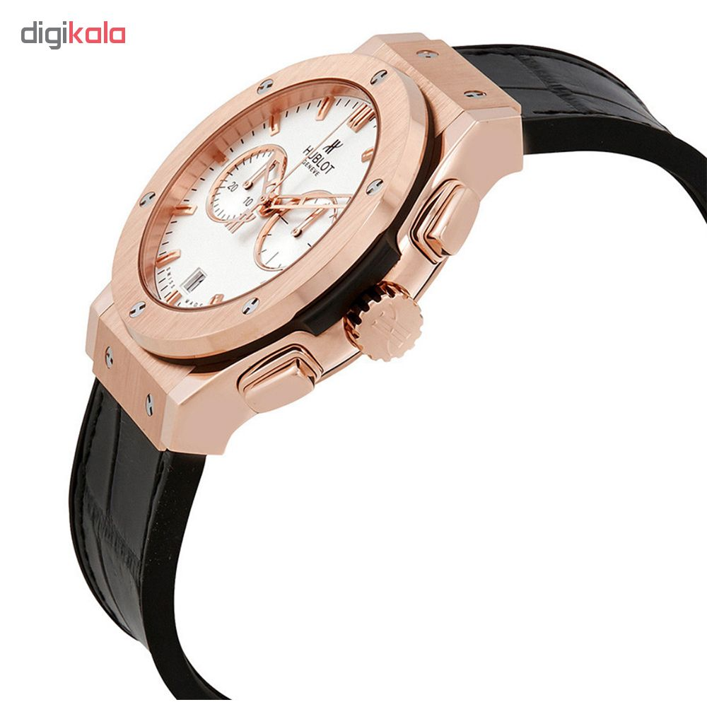 ساعت مچی عقربه ای مردانه مدل Classic Fusion کد HC2208