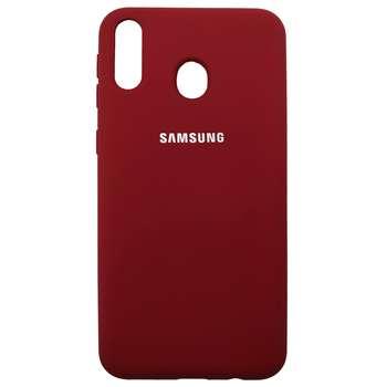 کاور مدل SCN مناسب برای گوشی موبایل سامسونگ Galaxy M20