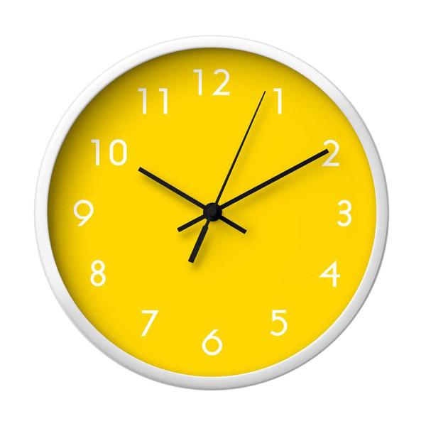 ساعت دیواری ژیوار کد ZH-808B