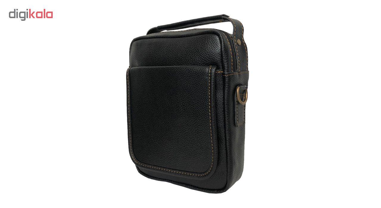 کیف دوشی مردانه کد E175 main 1 1