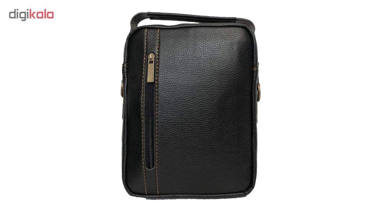 کیف دوشی مردانه کد E175 main 1 2