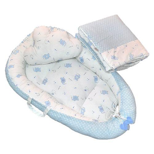 سرویس خواب 3 تکه کودک مدل baby in stars 2