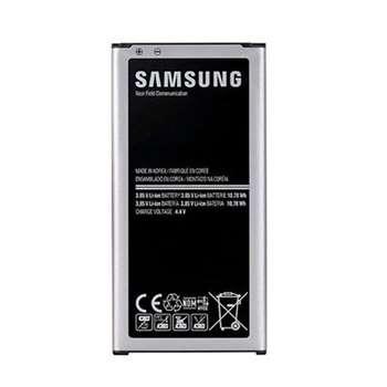باتری موبایل مدل EB-BG900BBE با ظرفیت 2800 میلی آمپر ساعت مناسب برای گوشی موبایل سامسونگ Galaxy S5