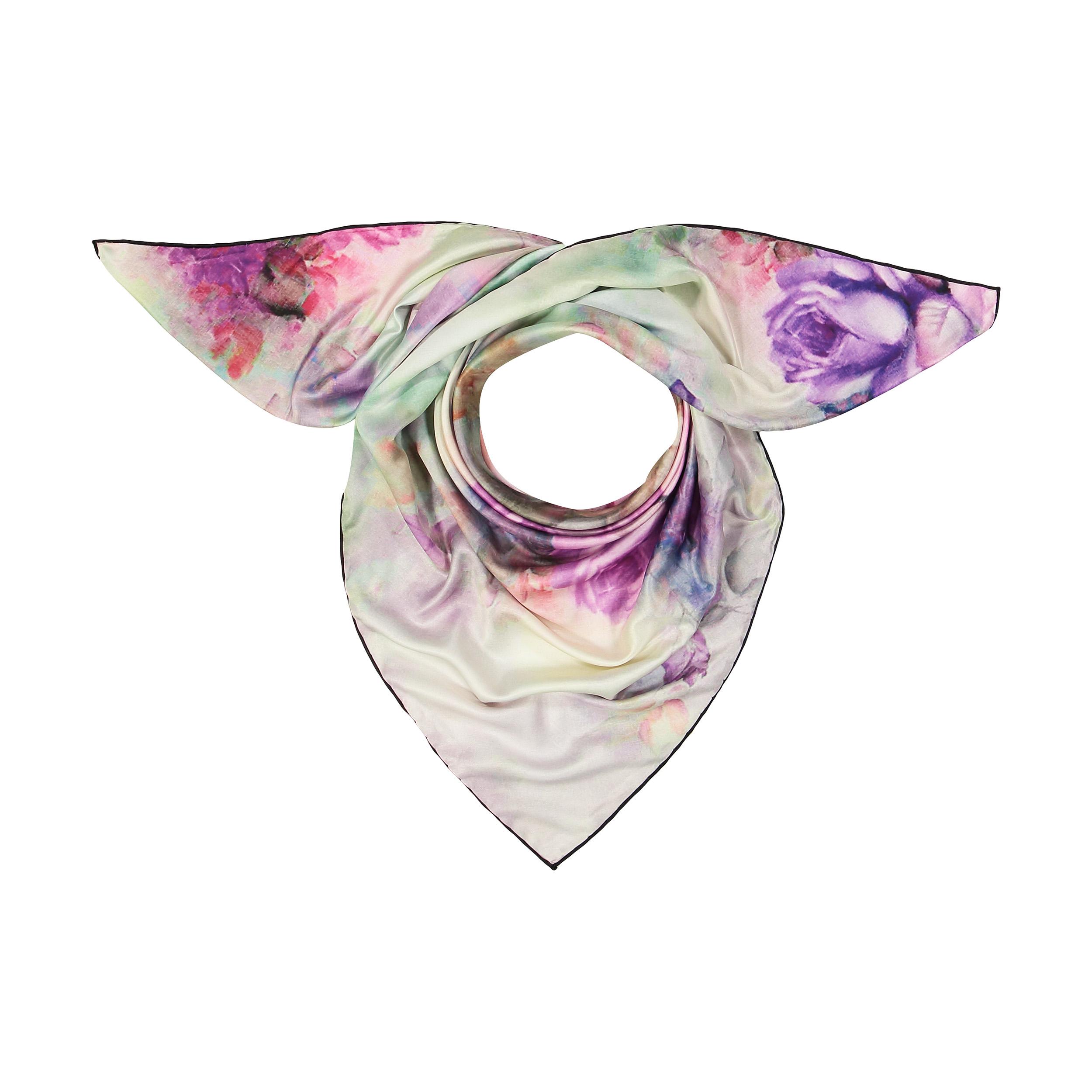 روسری زنانه کلارا مدل R-101BR