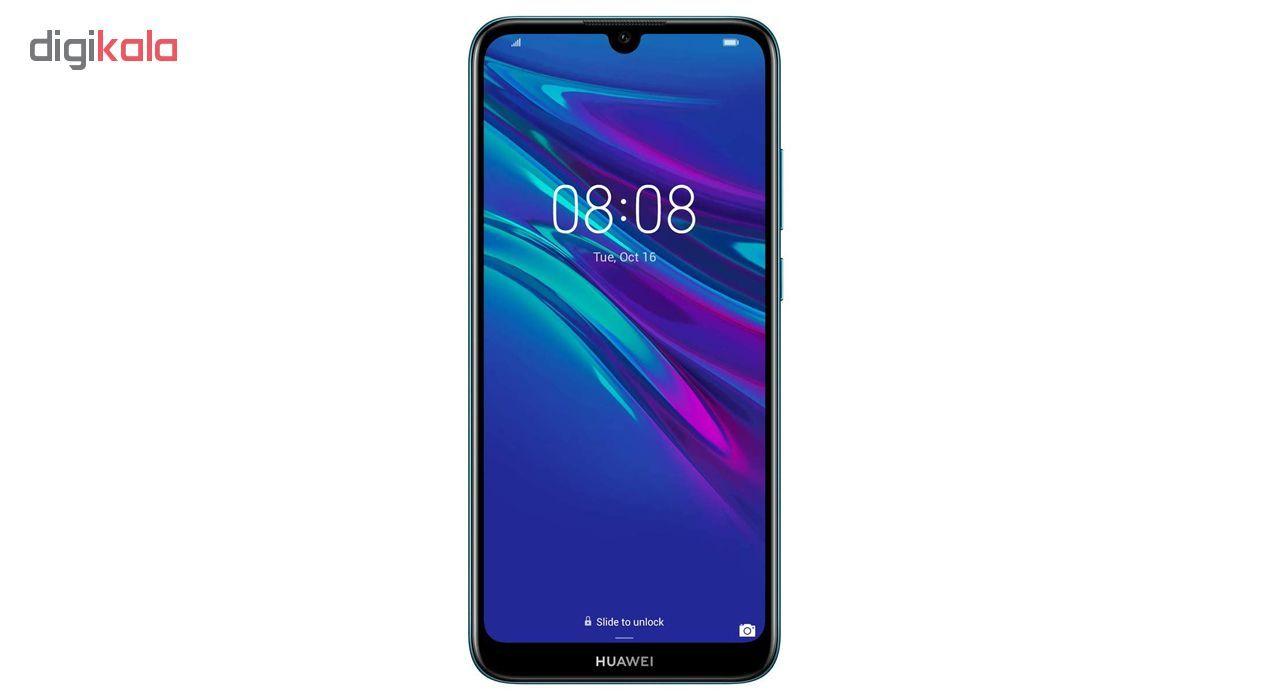 گوشی موبایل هوآوی مدل Y6 Prime2019 MRD-LX1Fدو سیم کارت ظرفیت 32 گیگابایت