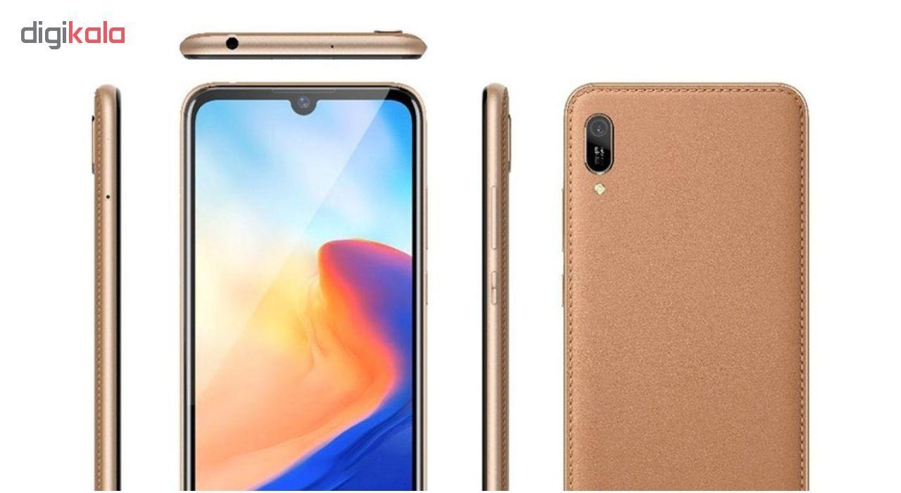 گوشی موبایل هوآوی مدل Y6 Prime  2019 MRD-LX1F  دو سیم کارت ظرفیت 32 گیگابایت main 1 8