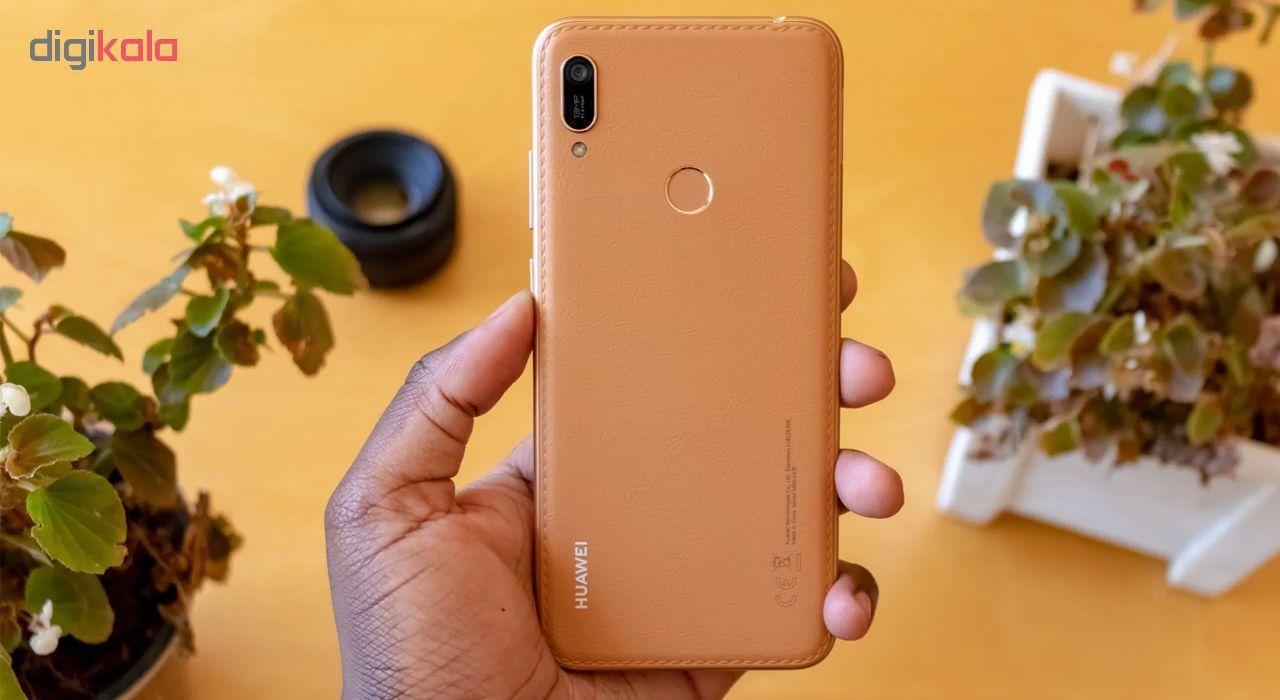 گوشی موبایل هوآوی مدل Y6 Prime  2019 MRD-LX1F  دو سیم کارت ظرفیت 32 گیگابایت main 1 10