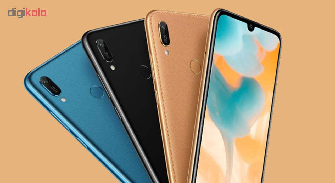 گوشی موبایل هوآوی مدل Y6 Prime  2019 MRD-LX1F  دو سیم کارت ظرفیت 32 گیگابایت main 1 11