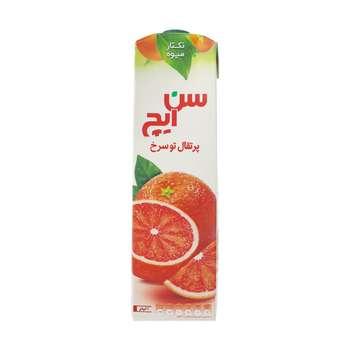 نکتار پرتقال تو سرخ سن ایچ حجم 1 لیتر