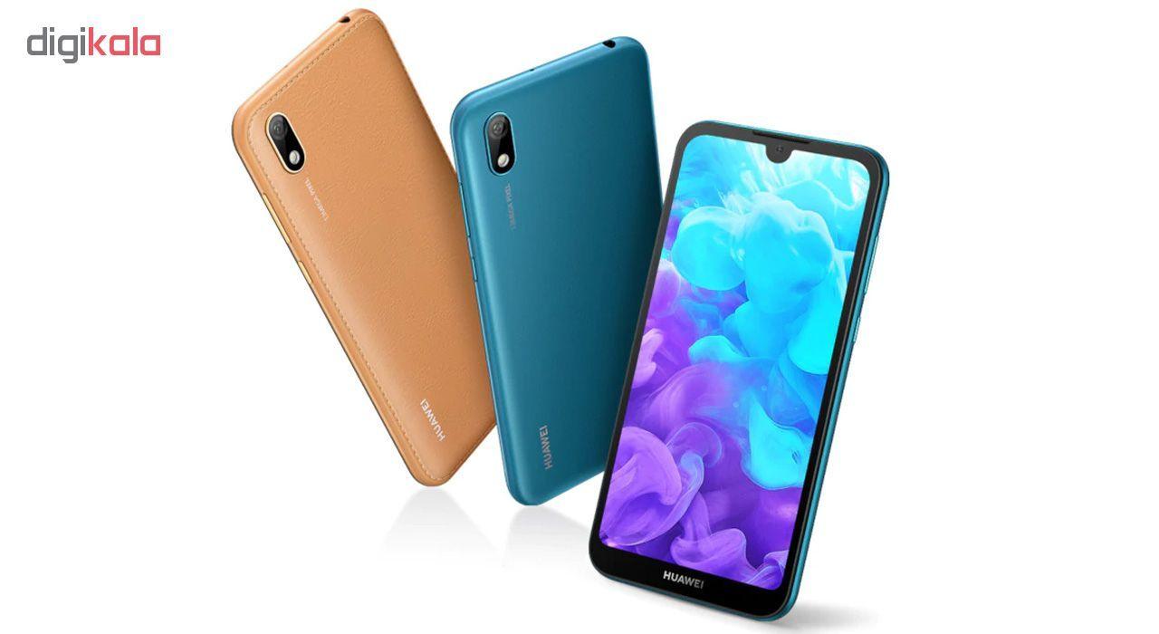 گوشی موبایل هوآوی مدل Y5 2019 AMN-LX9 دو سیم کارت ظرفیت 32 گیگابایت main 1 6