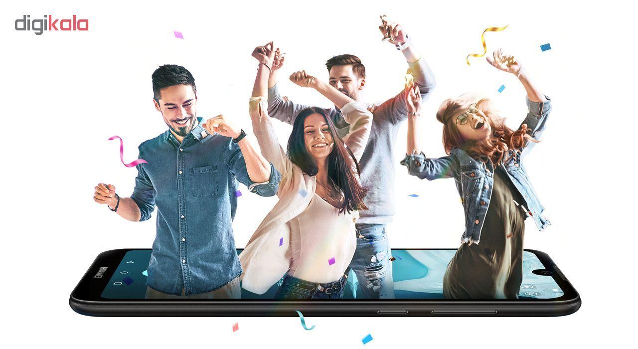 گوشی موبایل هوآوی مدل Y5 2019 AMN-LX9 دو سیم کارت ظرفیت 32 گیگابایت main 1 7