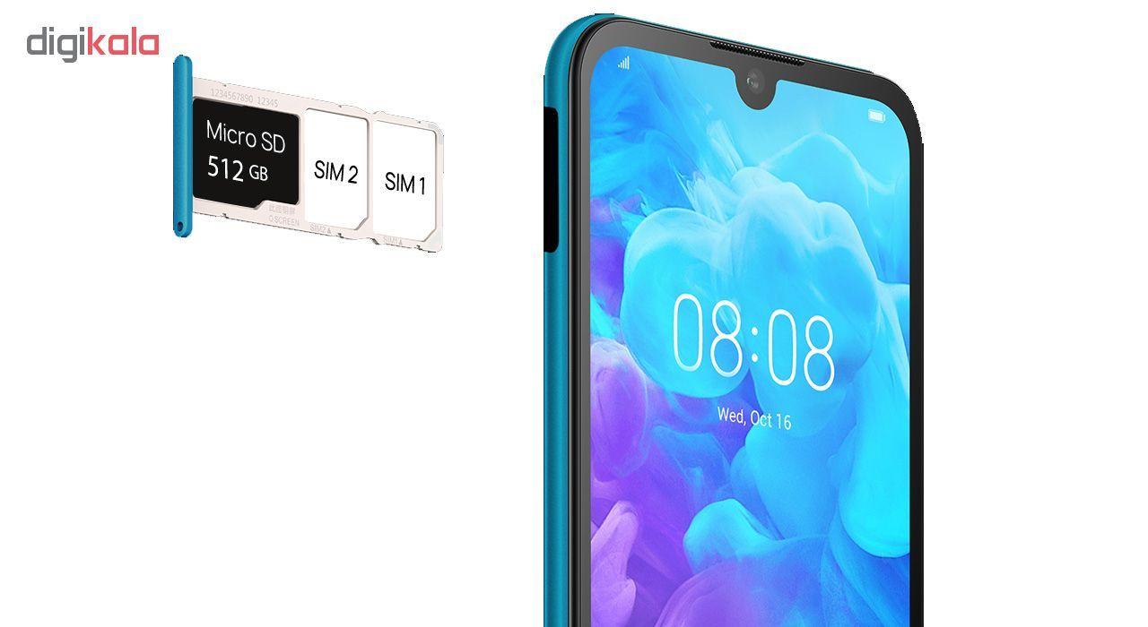 گوشی موبایل هوآوی مدل Y5 2019 AMN-LX9 دو سیم کارت ظرفیت 32 گیگابایت main 1 10