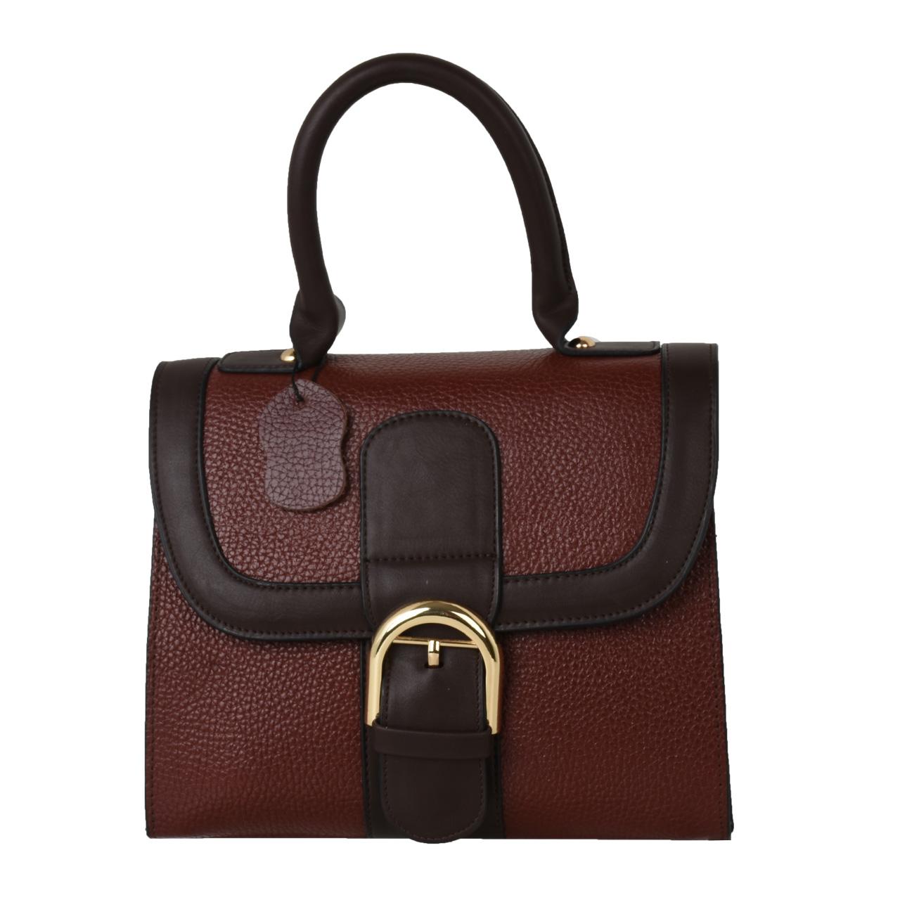 کیف دستی زنانه پارینه مدل PLV164-7-1584