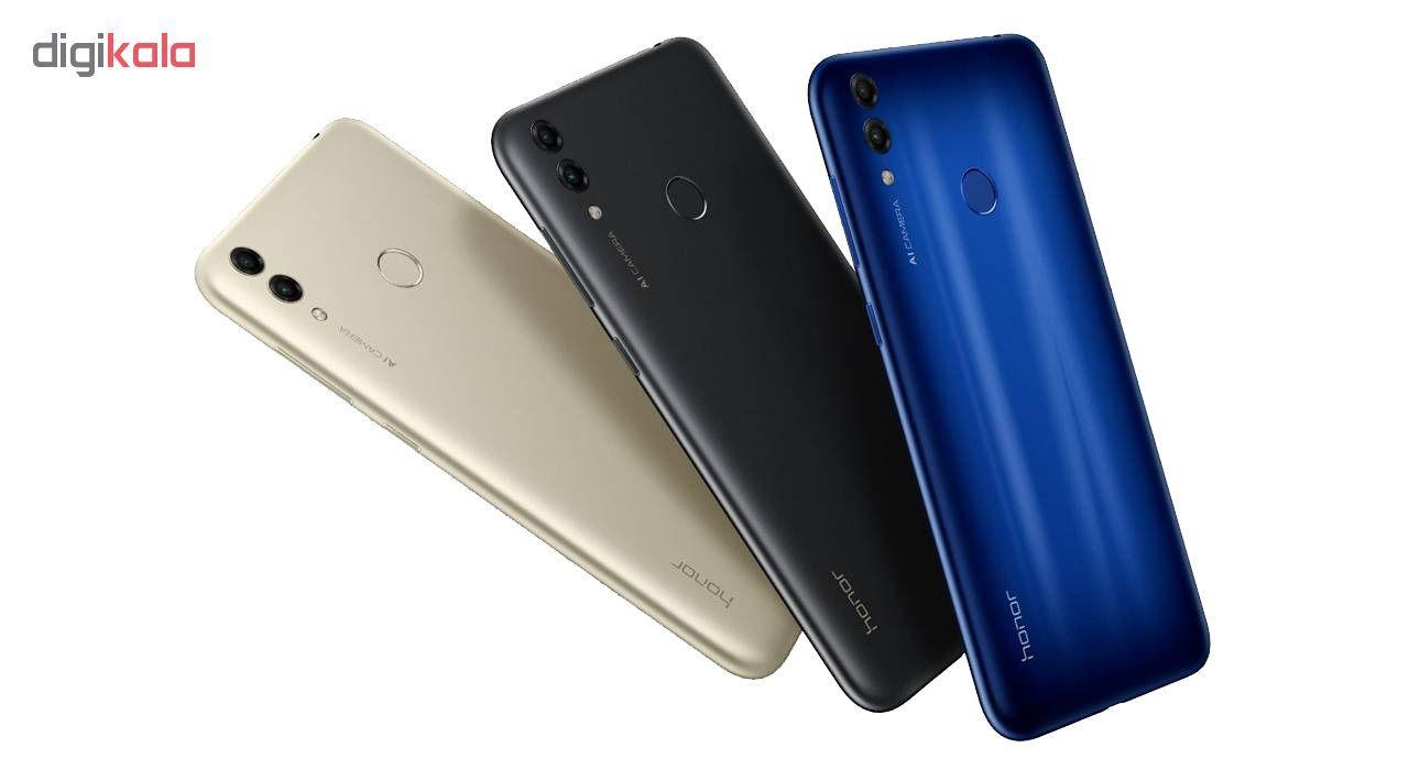 گوشی موبایل آنر مدل 8C دو سیم کارت ظرفیت 32 گیگابایت main 1 2
