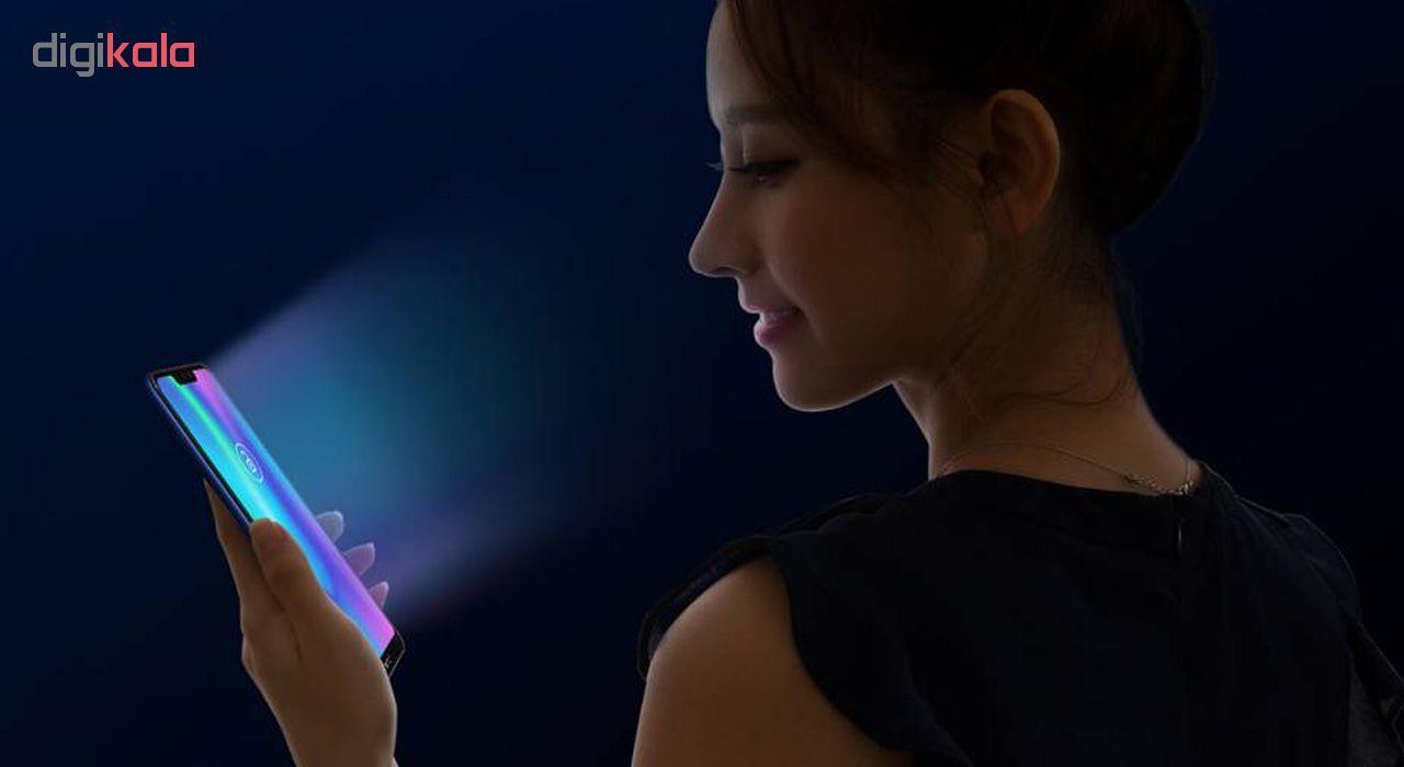 گوشی موبایل آنر مدل 8C دو سیم کارت ظرفیت 32 گیگابایت main 1 12