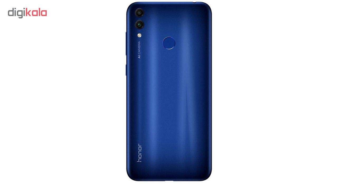 گوشی موبایل آنر مدل 8C دو سیم کارت ظرفیت 32 گیگابایت main 1 5