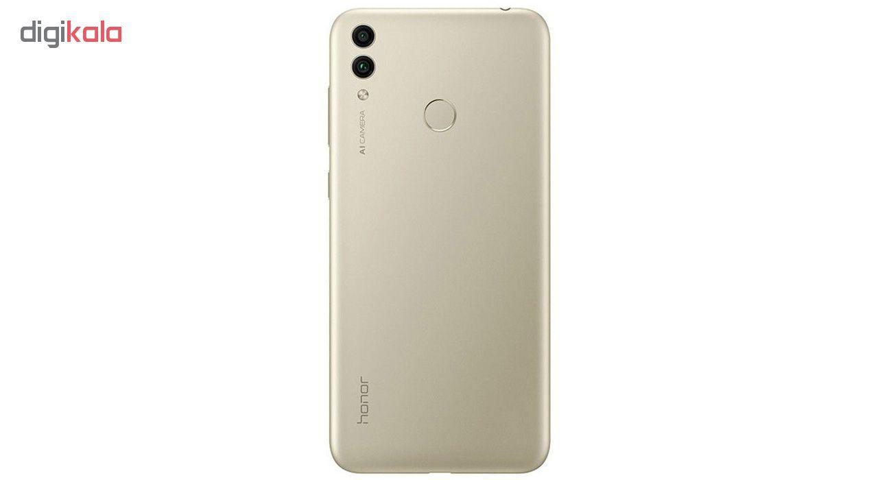 گوشی موبایل آنر مدل 8C دو سیم کارت ظرفیت 32 گیگابایت main 1 9