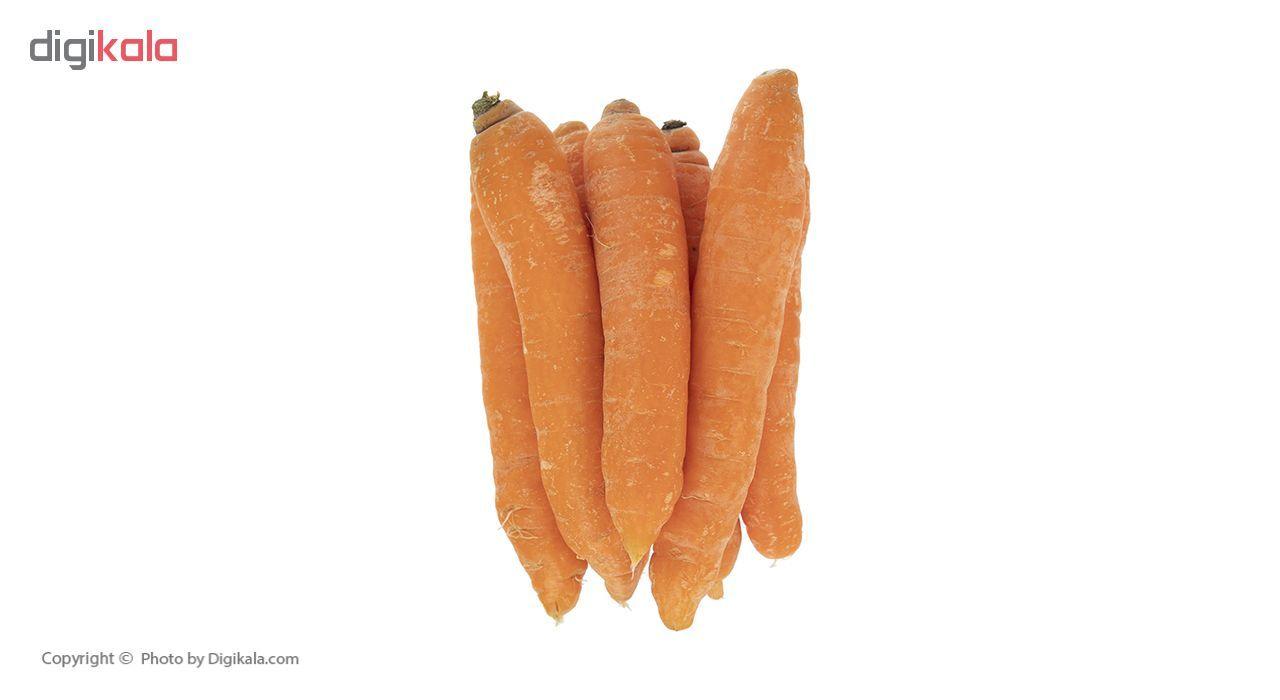 هویج هودکا - 750 گرم main 1 2