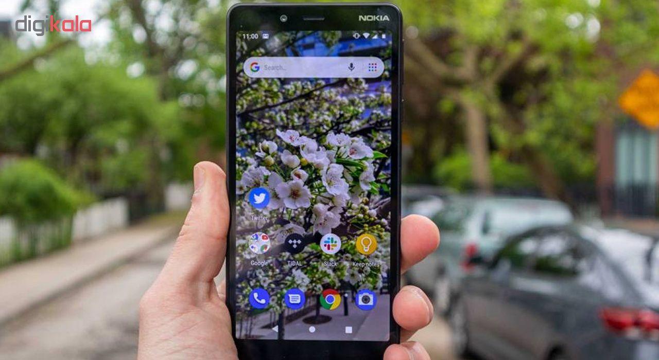 گوشی موبایل نوکیا مدل 1Plus دو سیم کارت با ظرفیت 8 گیگابایت main 1 11