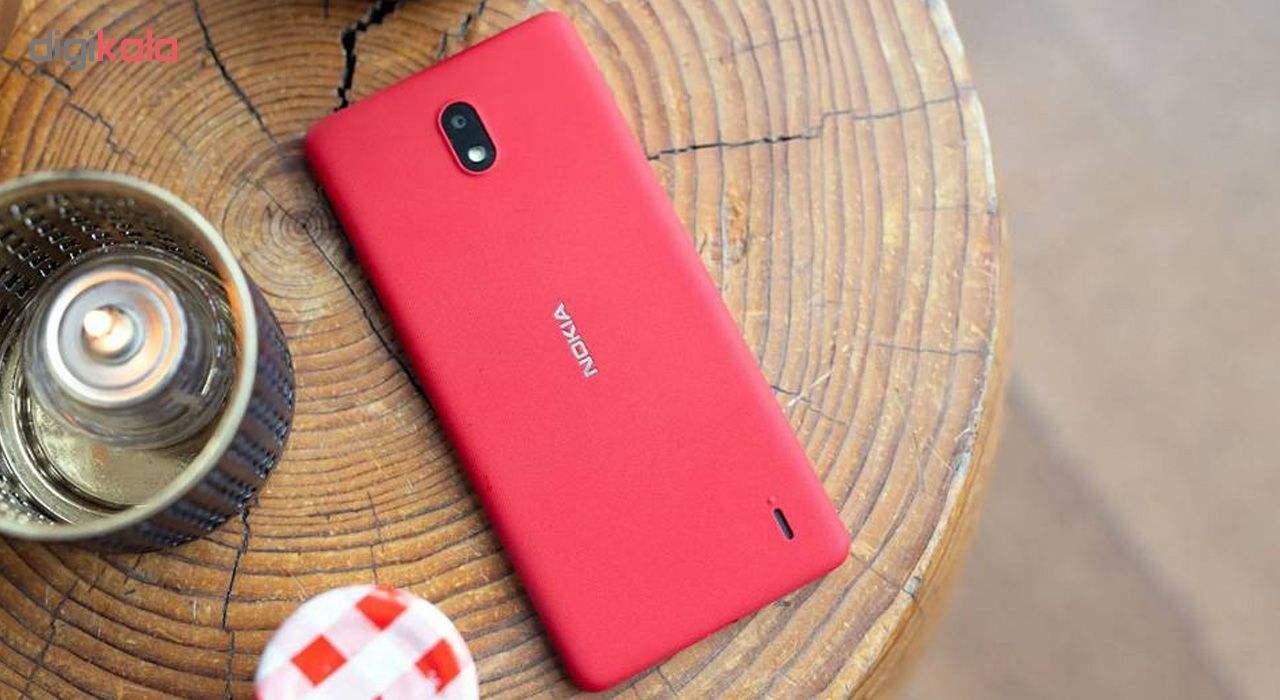 گوشی موبایل نوکیا مدل 1Plus دو سیم کارت با ظرفیت 8 گیگابایت main 1 8
