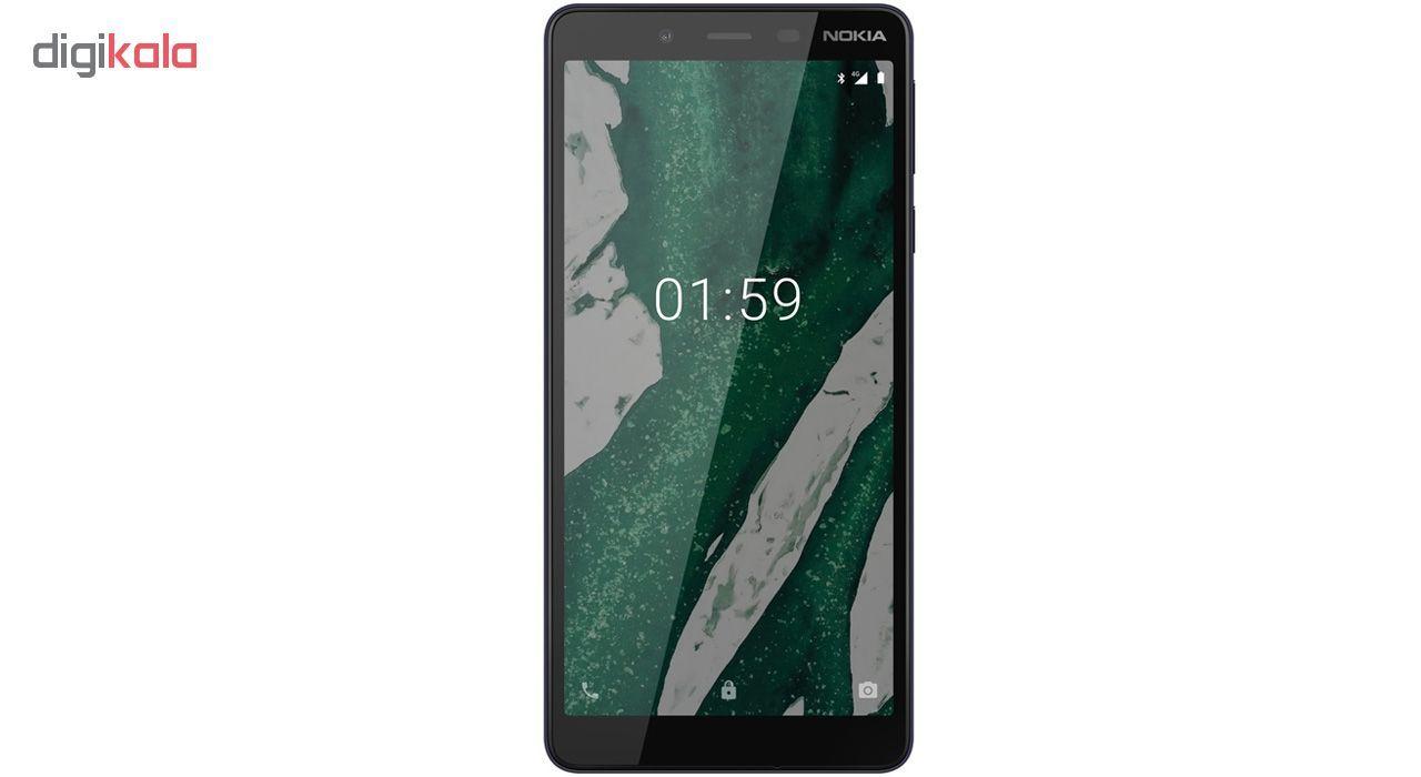 گوشی موبایل نوکیا مدل 1Plus دو سیم کارت با ظرفیت 8 گیگابایت main 1 1